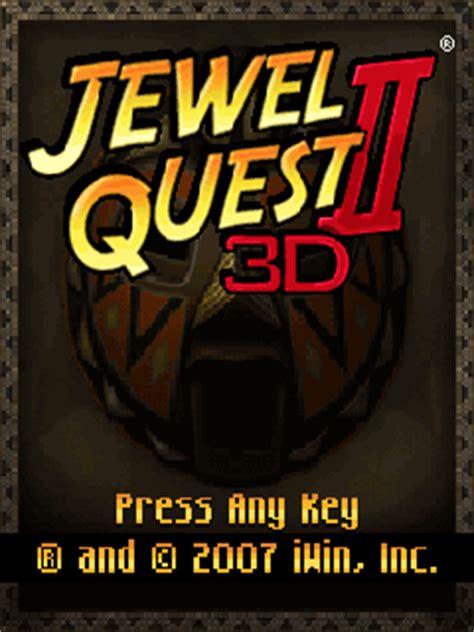 jewel quest 2 3d téléchargez gratuitement le jeu l'enigme