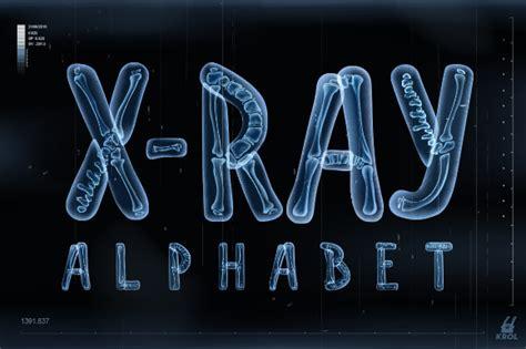 is xray a scrabble word vector 3d x transparent alphabet illustrations on