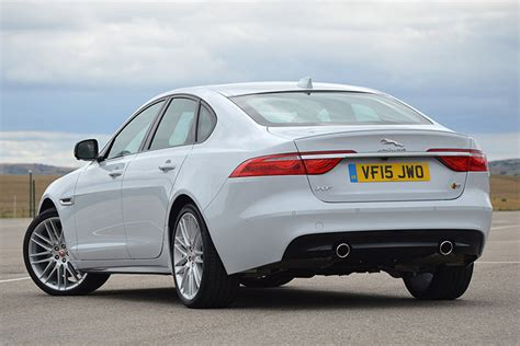 where is jaguar xf made 2016 jaguar xf drive w autoblog