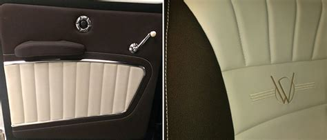 Auto Upholstery Bellevue by Auto Interiors Gallery Mac S Upholstery Seattle