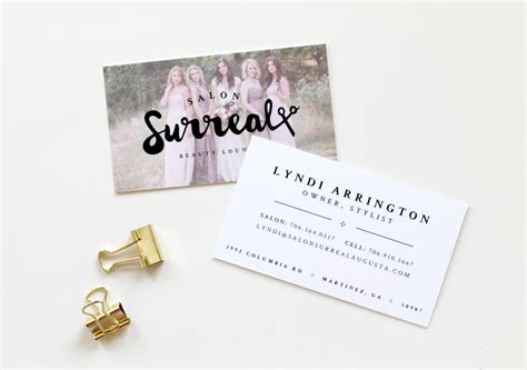 chic business card templates shabby chic business cards choice image business card