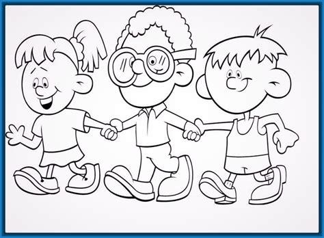 imagenes para colorear sobre la amistad dibujos para colorear imagenes archivos dibujos para dibujar