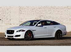 Review: 2016 Jaguar XJR 2016 Jaguar Xjr Reviews