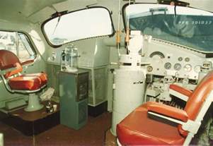 image gallery inside emd locomotive cabs