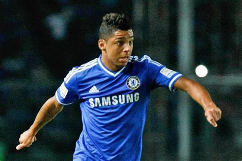 chelsea today chelsea transfer news wallace to join gremio daily star