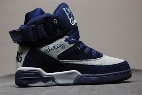 ewing sneakers ewing athletics 33 hi georgetown sole collector