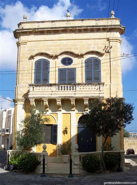 garden decoration malta house with garde garden decoration