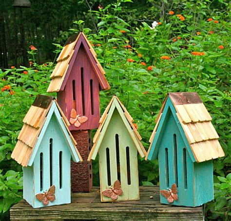 butterfly houses butterfly houses quality crafted homes for butterflies handcrafted butterfly houses