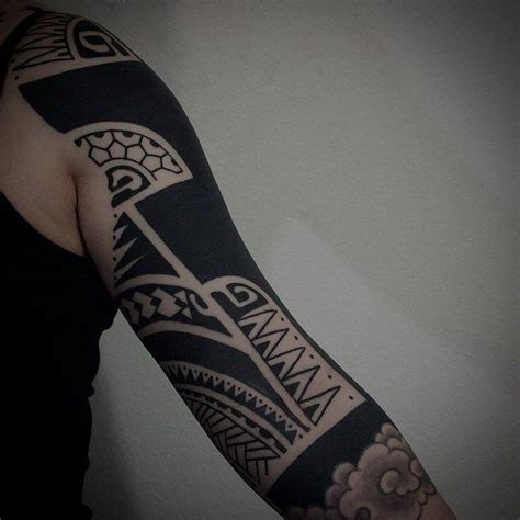 electronic inspired blackwork sleeve tattoo 149 best blackwork images on