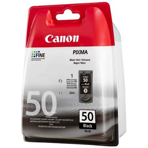 Cartridge Kosongan Canon Pg 47 Black Bekas Original canon pg 50 original inkjet cartridge