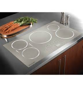 what is induction cooktop stove zhu36rsjss monogram 36 quot induction cooktop the monogram