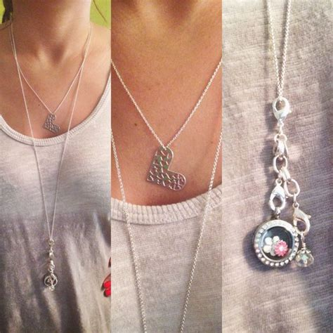 Origami Owl Chain Extender - the world s catalog of ideas