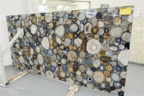 Geode Countertops by Kitchen Countertops Marble And Look Alike Alternatives