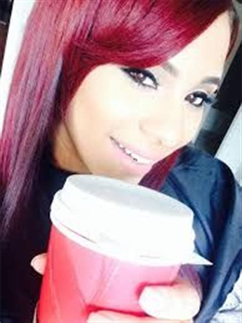 cyn santana new hair colors for 2014 1000 images about cyn santana on pinterest erica mena