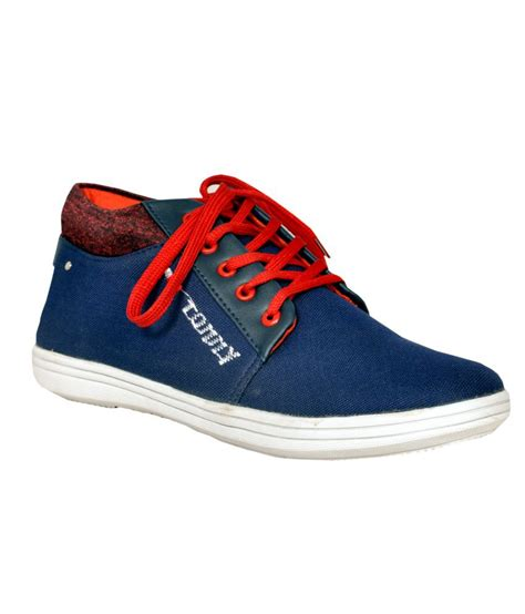 polo casual shoes polo race blue casual shoes price in india buy polo race
