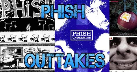 phish room the curtain with phish studio album outtakes