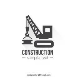 construction company logo templates free logo de construcci 243 n descargar vectores gratis