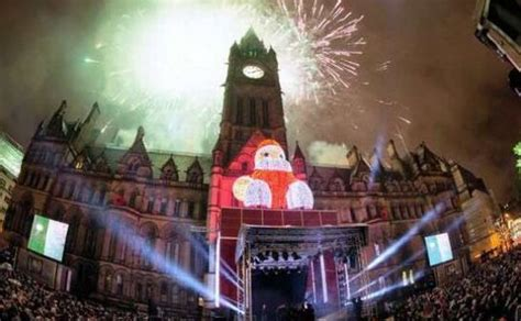 manchester new year manchester offers amazing 2018 nye