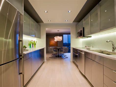 galley style kitchen design ideas cozinhas planejadas fotos e ideias 2017 mundodastribos