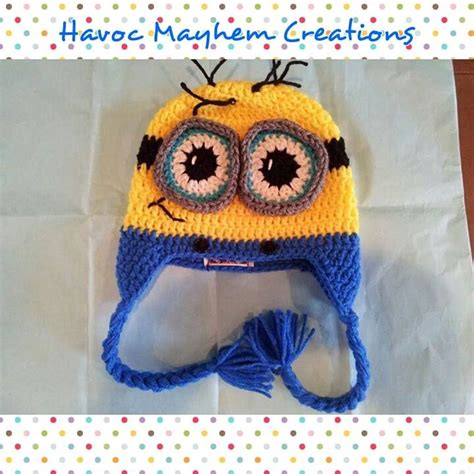 knitting pattern minion despicable me tutorial on how to crochet a despicable me character