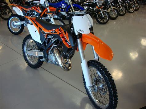 150 motocross bikes for buy 2014 ktm 150 sx 150sx dirt bike on 2040 motos