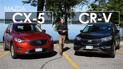 mazda cx3 vs cx5 mazda cx 5 vs honda cr v model comparison driving