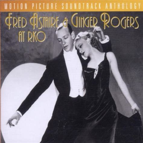 swing time soundtrack fred astaire ginger rogers at rko