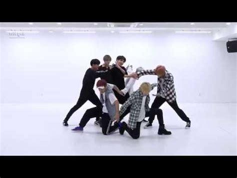 tutorial dance bts dna bts 방탄소년단 dna dance practice mirrored youtube