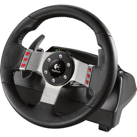 volante g27 logitech g27 racing wheel 941 000045 b h photo