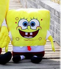 Spongebob Plush Small lovely plush spongebob the spongebob