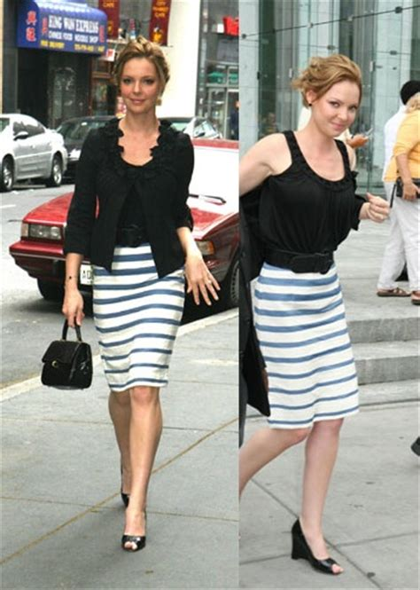 Katherine Heigl Style Couture Patent Leather Lovely Bag by Style Katherine Heigl Popsugar Fashion