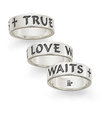 Where Can I Get A James Avery Gift Card - valentines purity rings and true love waits on pinterest