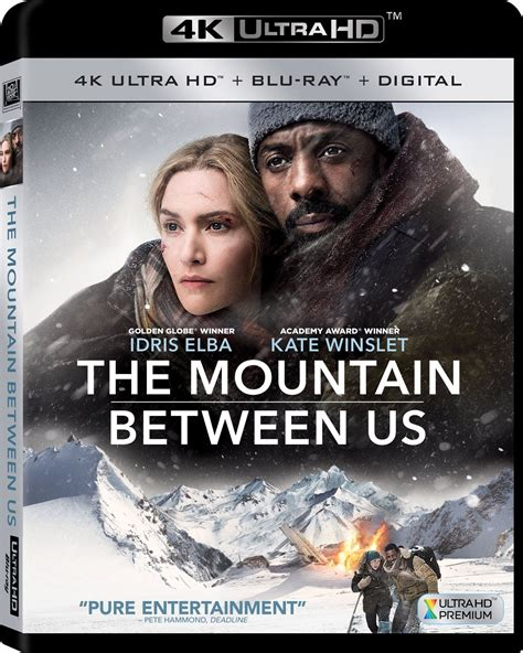 groundhog day uhd the mountain between us dvd release date december 26 2017