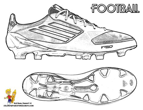 coloring pages football shoes football pictures to color in of shoe editorial