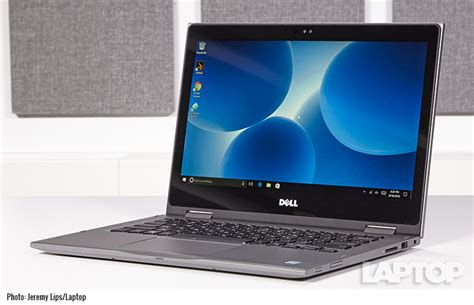 Laptop Dell Inspiron 13 5000 Series dell inspiron 13 5000 review and benchmarks