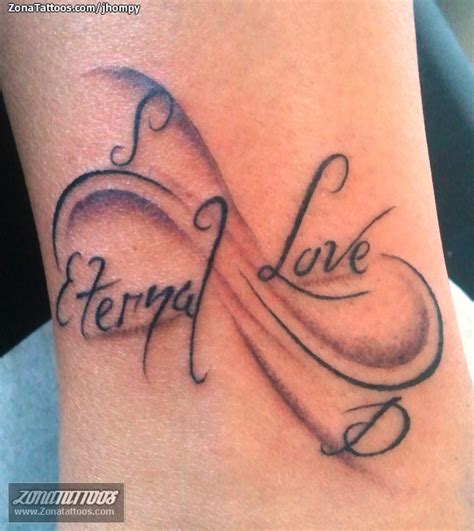 imagenes de love tatuajes tatuaje de infinitos letras love