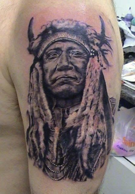indian chief tattoo designs 17 best ideas about indian chief on