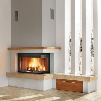 camini ad calda cm p05 caminetti a legna ad calda ventilata