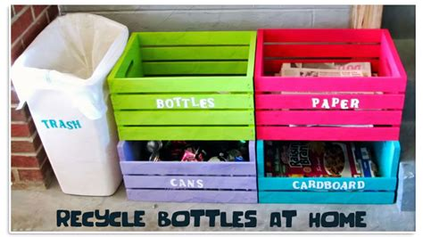 How To Make Waste Paper Products - 20 creative ways to reuse and recycle plastic bottles
