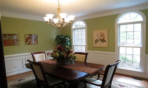 dining room chair rail ideas dining room chair rail dining room with chair rail paint