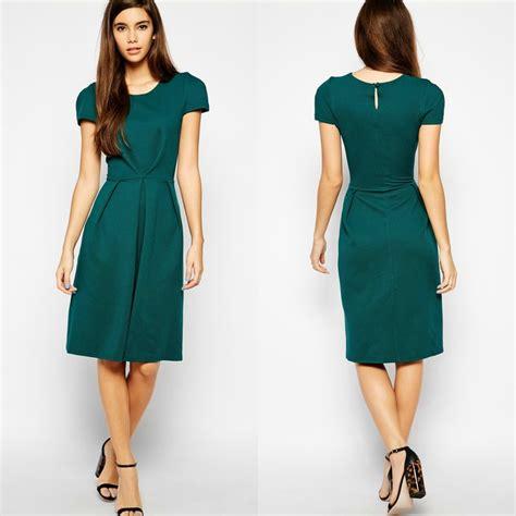 imagenes de vestidos verdes cortos vestidos verde esmeralda invierno 1