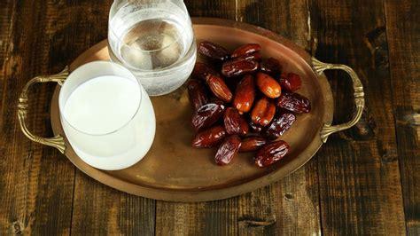 petua atasi letih maintain susu badan  bulan puasa