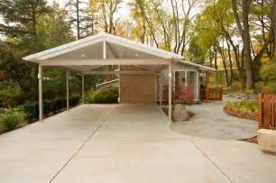Carports For Sale In My Area Mid Century Modern Carport Traditional Exterior Dc