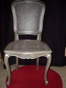 chaise louis xv relook 233 quot alu quot
