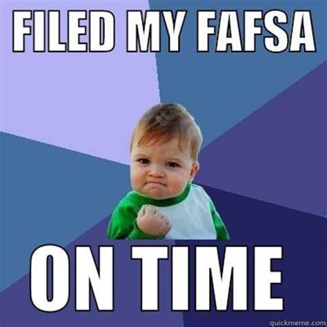 Financial Aid Meme - taura ibarra author at financial aid