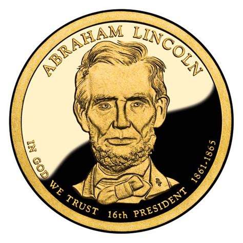 abraham lincoln gold coin lincoln gold dollar abraham lincoln