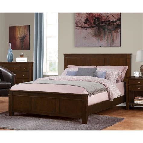 Headboard And Footboard Frame by Bed Frames Hook On Rails Collection Frame With