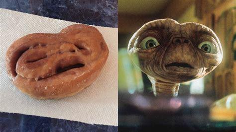 Et Meme - cinnamon roll vs et et cinnamon roll know your meme