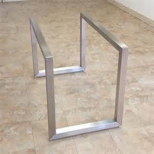 Table Legs And Bases Poseidon Table Bases Custom Metal Home