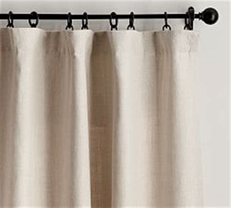 curtains pottery barn outlet belgian linen curtains belgian linen drapes pottery barn